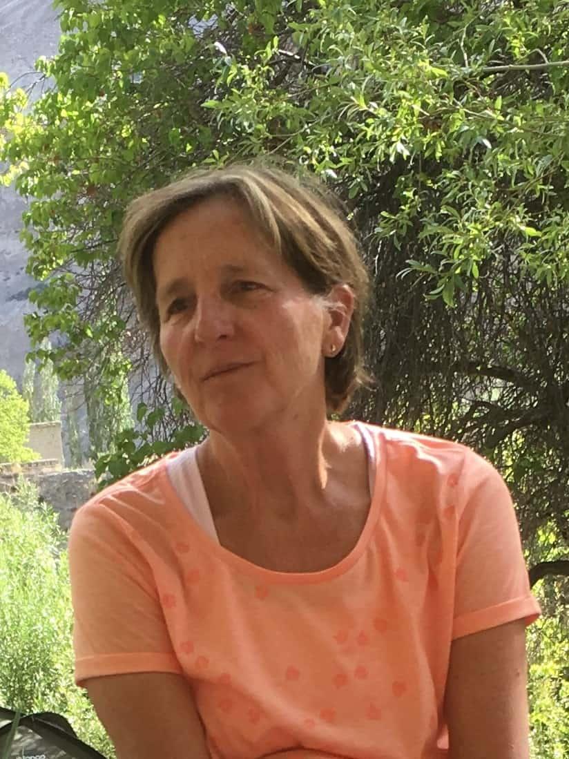 Ineke Kalkman